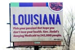MoveOn billboard